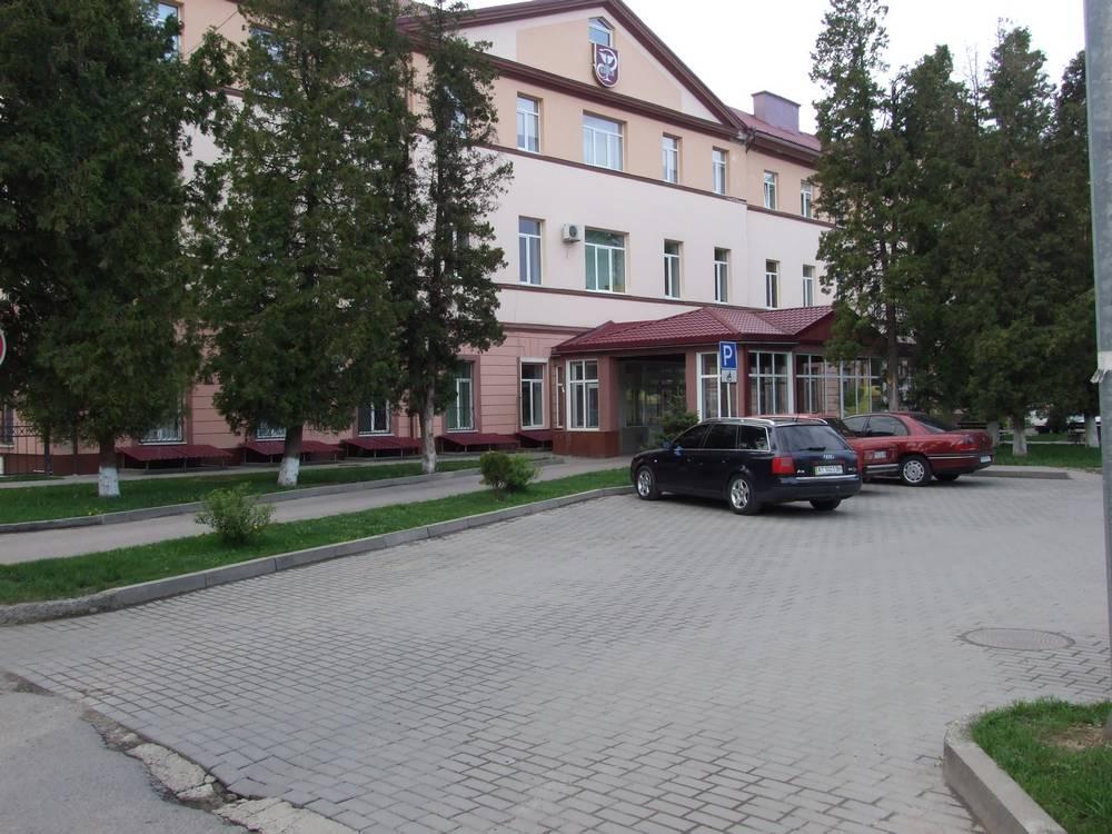 Центральна міська лікарня Франківська отримає 400 тисяч євро гранту -  PRAVDA.IF.UA: Новини твого міста