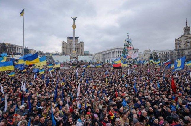 «Майдан вийшов на протест, щоб таких як ви не було на нашій землі»,- Родини Героїв Небесної Сотні відповіли Портнову