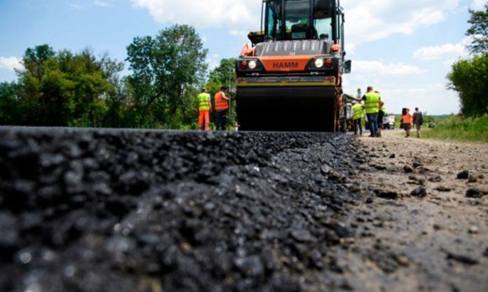 У наступному році Прикарпаття отримає з держбюджету пів мільярда на дороги
