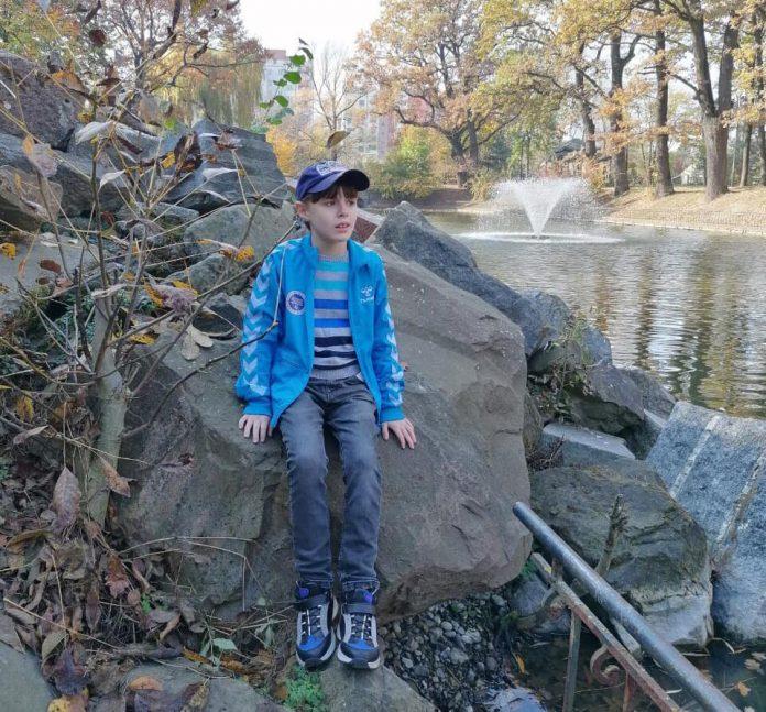 Франківського школяра, який зник напередодні, вдалося розшукати
