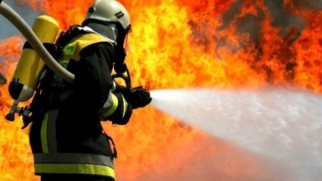 Впродовж минулої доби на Прикарпатті офіційно трапилось шість пожеж