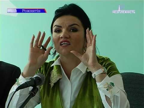 Нові обличчя відміняються: скандальна Ірина Люклян планує вдруге очолити Рожнятівський район?