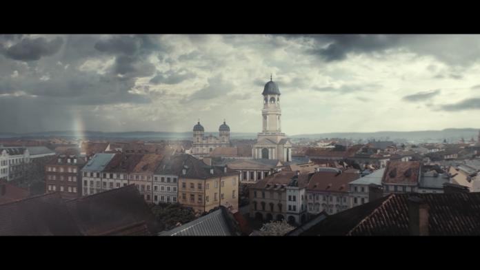 """У трейлері фільму """"Віддана"""" показали Франківськ на зламі століть"""