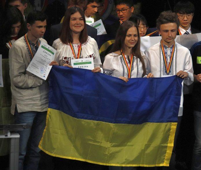 Франківський школяр став переможцем Міжнародної олімпіади з астрономії у Румунії