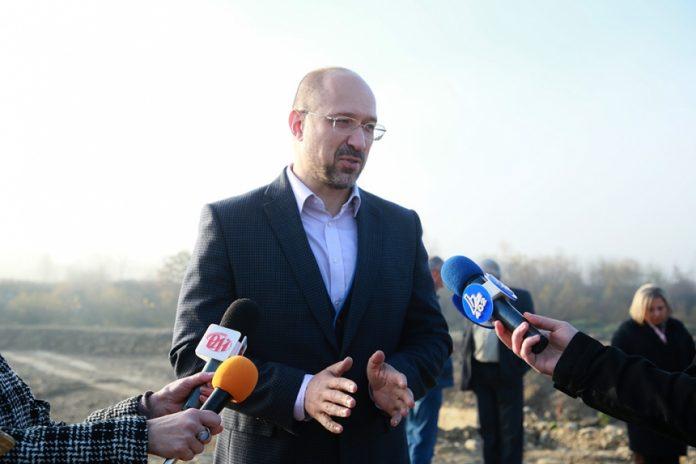 Очільник Прикарпаття пообіцяв швидко добудувати міст через Чечву