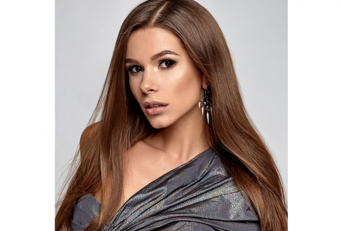 Франківці можуть підтримати землячку на конкурсі «Міс Україна Всевіт», проголосувавши за неї