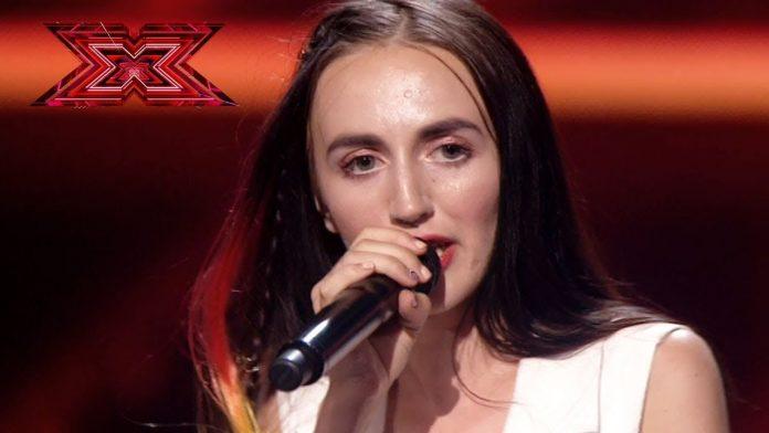 "Дівчина з Верховини потрапила на шоу ""X-фактор"""