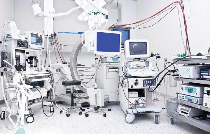 Медичні заклади Прикарпаття отримають сучасне діагностичне обладнання