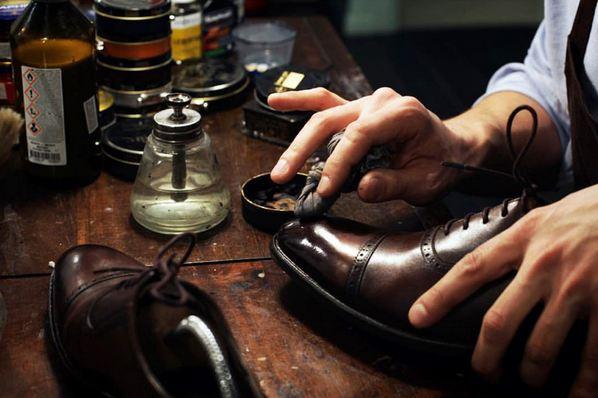 Практическое пособие по запуску обувной мастерской