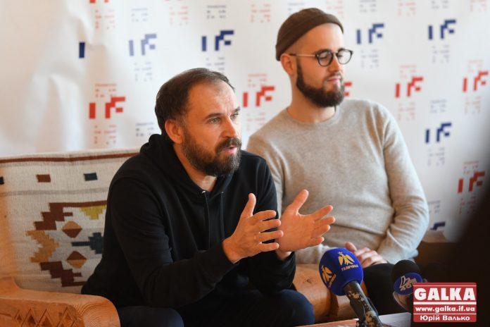 """Франківський драмтеатр кличе франківців на прем'єру нової вистави """"Фелікс Австрія"""""""