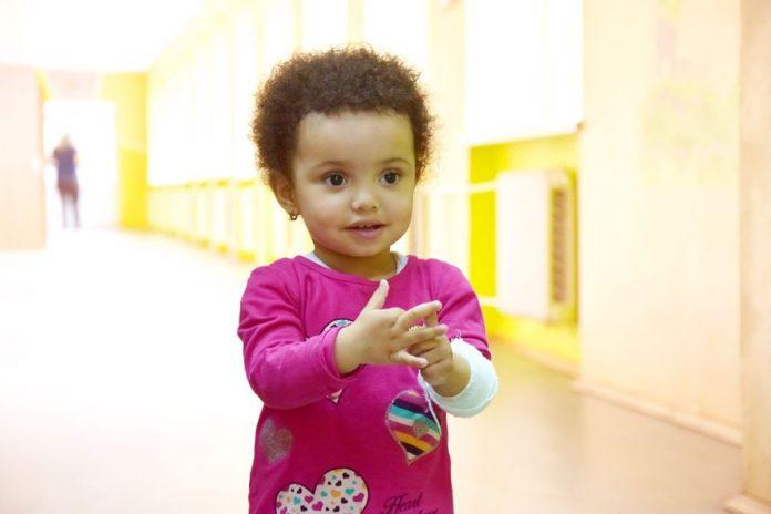 У міській дитячій лікарні на Чорновола урочисто відкрили нові палати