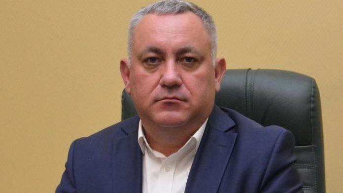 В Івано-Франківську представили нового начальника СБУ