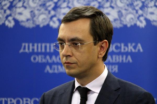 """""""Жодного інвестора не запросите"""": Омелян про затримання голови Укрексімбанка Гриценка"""