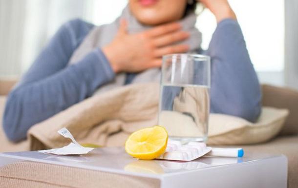 Більше 23 тисяч прикарпатців перехворіло грипом
