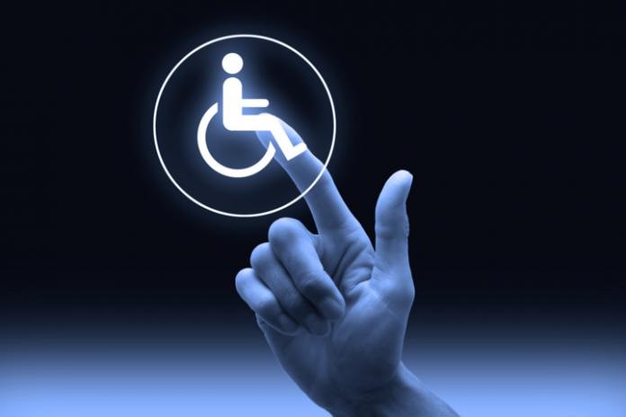 групи інвалідності