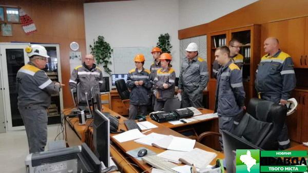 Учасники громадського аудиту розвіяли міфи довкола Бурштинської ТЕС