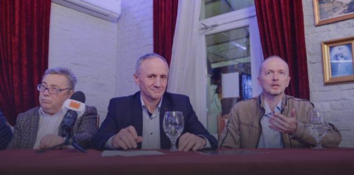 Франківцям показали як виглядав перший випуск місцевих новин, який вийшов в ефір 30 років тому