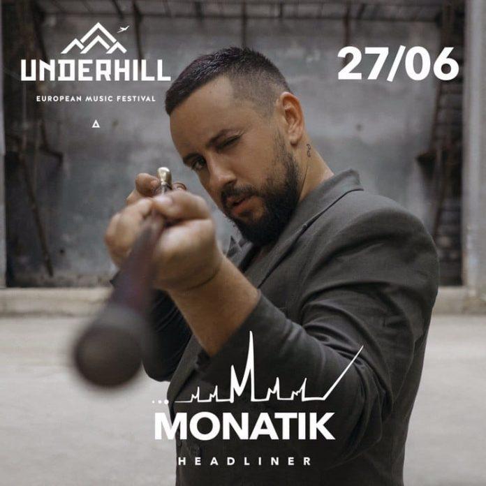 Оголошено ім'я першого хедлайнера популярного прикарпатського фестивалю UNDERHILL 2020