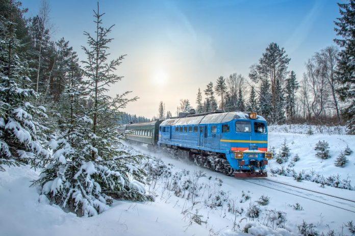 Наступного місяця Прикарпаття отримає ще одне додаткове залізничне сполучення