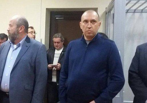 """НАБУ затримало """"короля контрабанди"""" Альперіна"""
