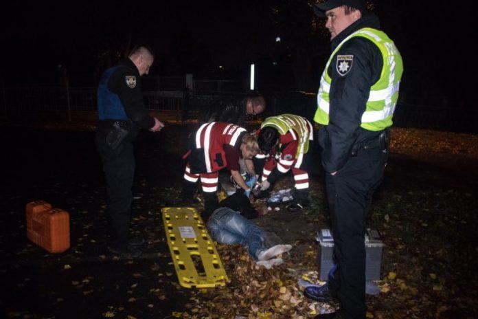 Водія, який вчора вчинив смертельну ДТП в передмісті Івано-Франківська, ще й досі не знайшли