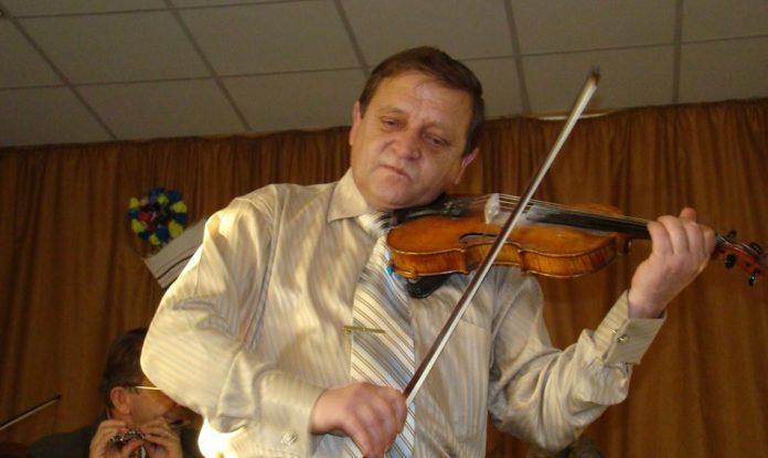 Помер видатний музикант з Прикарпаття