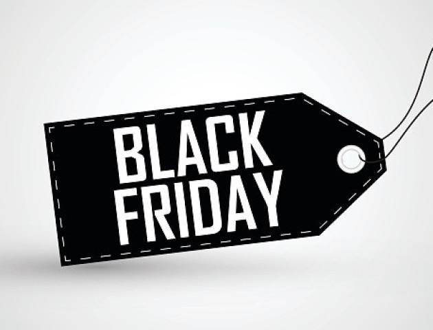 Черная пятница в Алло: большие скидки на популярную технику
