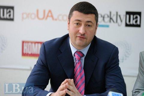 У прикарпатського олігарха Бахматюка не коментують зв'язок із російськими компаніями