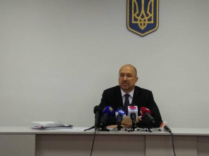 Голова ОДА заявив, що імена нових очільників райдержадміністрацій стануть відомі протягом тижня