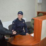 Незабаром служба судової охорони працюватиме ще в одному суді Франківська