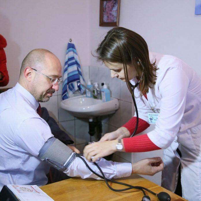 Голова ОДА закликав прикарпатців вакцинуватися