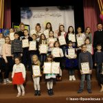 В Івано-Франківську відбувся «Фестиваль талантів»