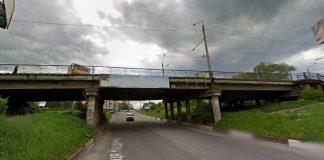 міст на Пасічну