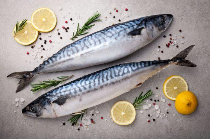Прикарпаття займає одне з останніх місць в Україні по кількості споживання риби