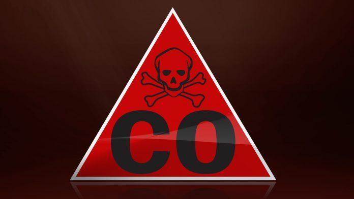 На Прикарпатті виявили тіла двох осіб, які загинули від отруєння чадним газом