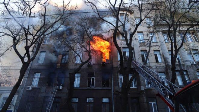 У Франківську перевірятимуть всі об'єкти соцсфери на дотримання правил пожежної безпеки