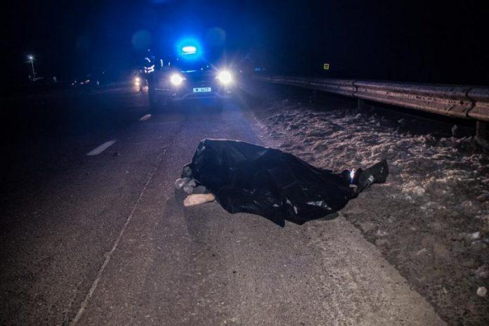 Виїхав на зустрічну смугу: в поліції розповіли подробиці жахливої автопригоди на Коломийщині