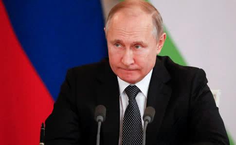 У Кремлі відреагували на плани Зеленського повертати Крим
