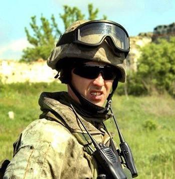 13-му батальйону 95-ї бригади ДШВ присвоєно ім'я прикарпатського офіцера Тараса Сенюка