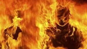 Впродовж минулої доби на Прикарпатті було зафіксовано аж 10 пожеж