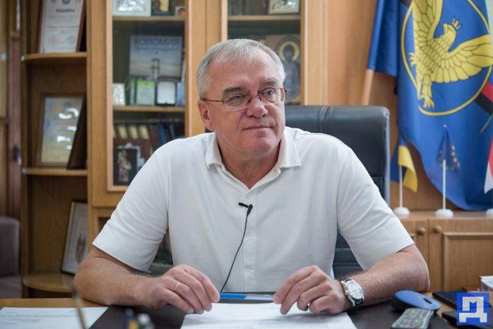 Мер Коломиї наголосив, що приміщення Шкірвендиспансеру у власність обласній раді не віддадуть