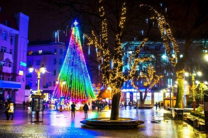 Івано-Франківськ увійшов до п'ятірки найкомфортніших міст
