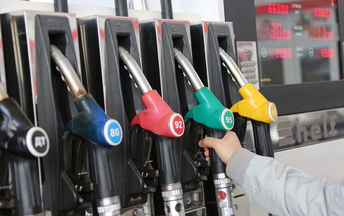 Антимонопольний комітет зобов'язав великі мережі АЗС знизити ціни на бензин та дизель