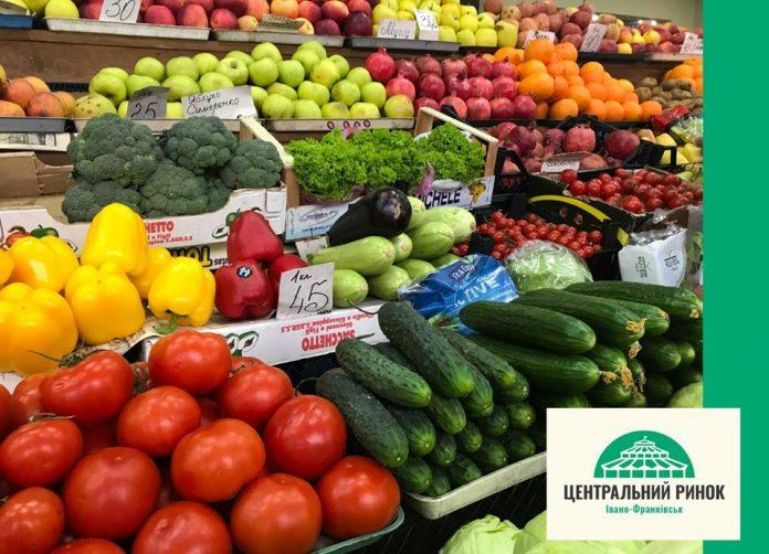 Оптовий ринок: найкращі ціни на овочі та фрукти