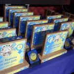 Воїн року 2019: в Івано-Франківську відзначили нагородами кращих спортсменів