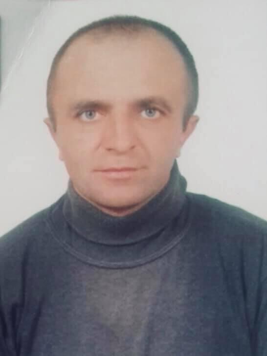 Прикарпатська поліція розшукує жителя Калущини, який зник ще тиждень тому