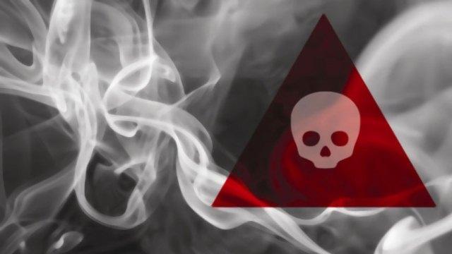 На Франківщині від отруєння чадним газом загинув пенсіонер