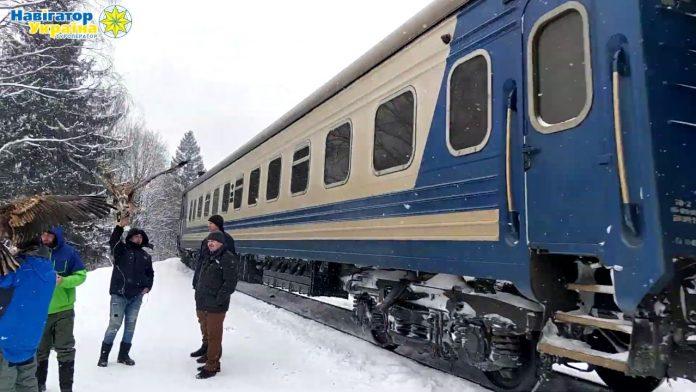 З 8 грудня поїзди по Івано-Франківщині курсують по-новому