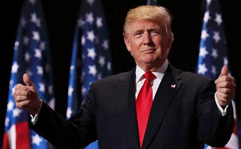 У США опублікували документ про імпічмент: Трамп зловживав владою