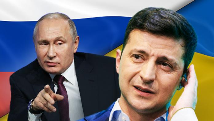 У російській опозиції пояснили, чого найбільше слід остерігатися Зеленському на перемовинах з Путіним у Парижі